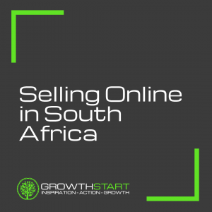 Selling Online in South Africa