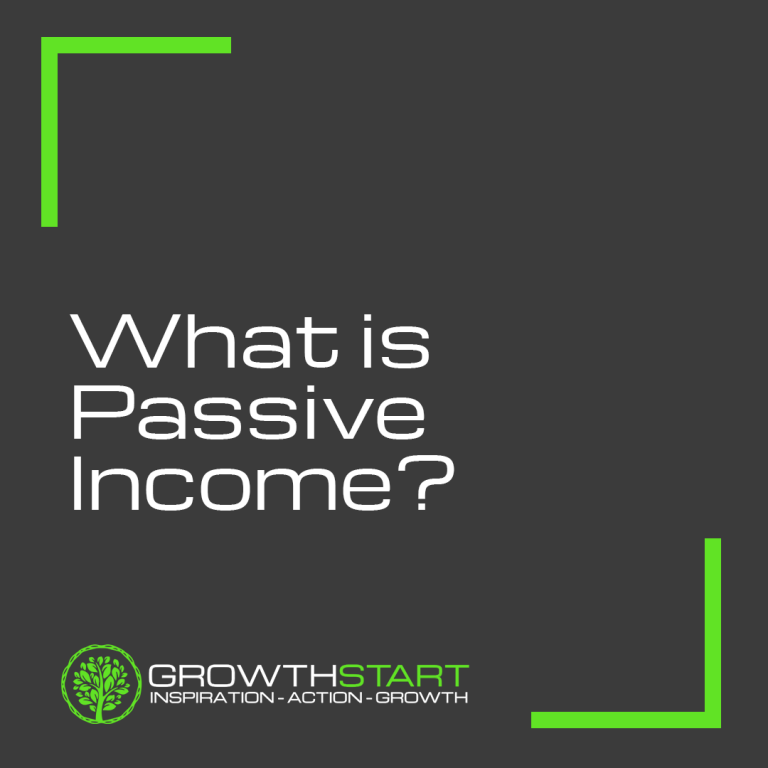 What is Passive Income and how to get it?